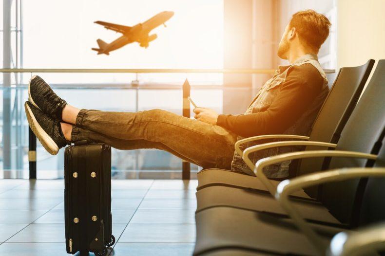 海外旅行,深夜便,飛行機,オススメ,理由