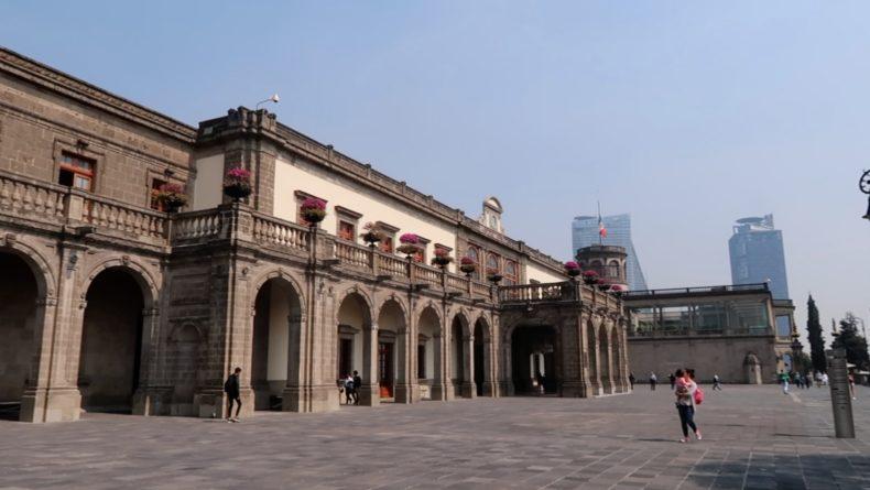 チャプルテペック公園,メキシコ,チャプルテペック城,行き方,観光,メキシコシティ
