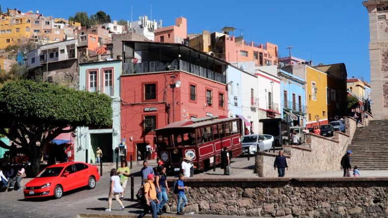 世界遺産,グアナファト,ピピラの丘,ミイラ博物館,行き方,観光,メキシコ
