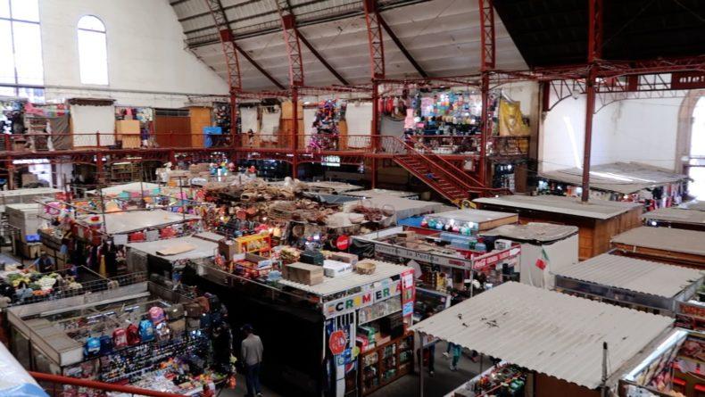 サンミゲル・デ・アジェンデ,メキシコ,グアナファト ,バス,行き方