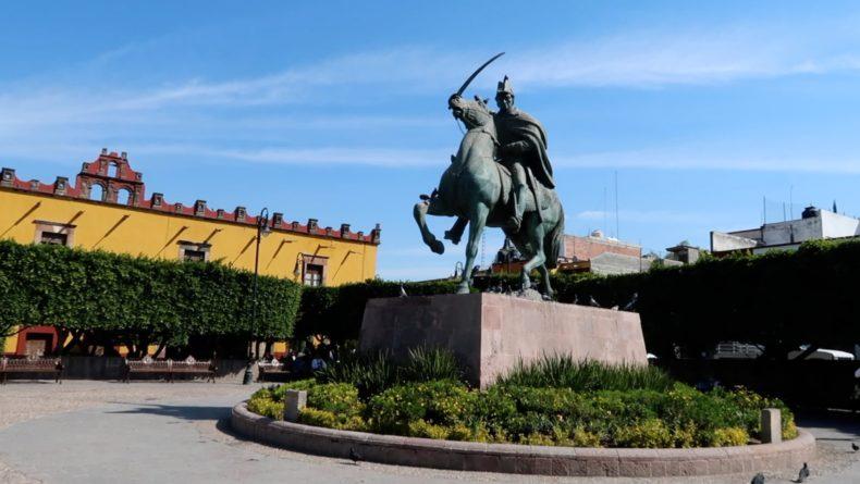 メキシコ,世界遺産,サンミゲル・デ・アジェンデ,カフェ,オススメ,街並み