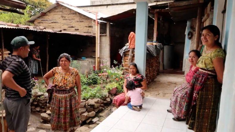 グアテマラ,サンペドロラグーナ,伝統パーティー