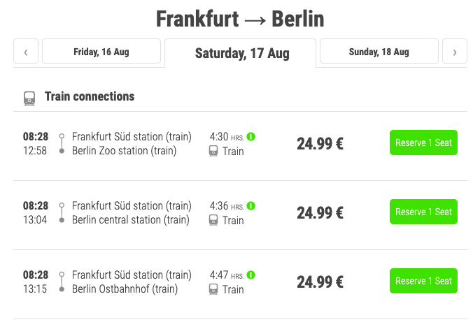ヨーロッパ,移動,格安,バス,flixbus,flixtrain,ドイツ,電車,ベルリン,フランクフルト