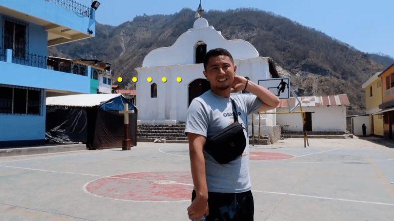 アティトラン湖,村巡り,行き方,ボート,グアテマラ
