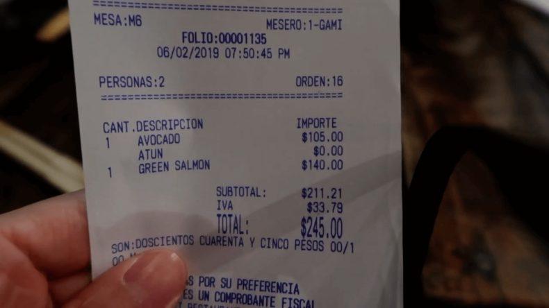 メキシコ,サンミゲル・デ・アジェンデ,寿司,日本料理,レストラン