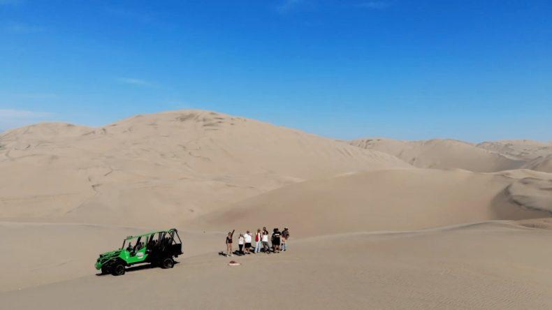パラカス ,砂漠,観光,オススメ,ペルー,リマ,オアシス,ガラパゴス