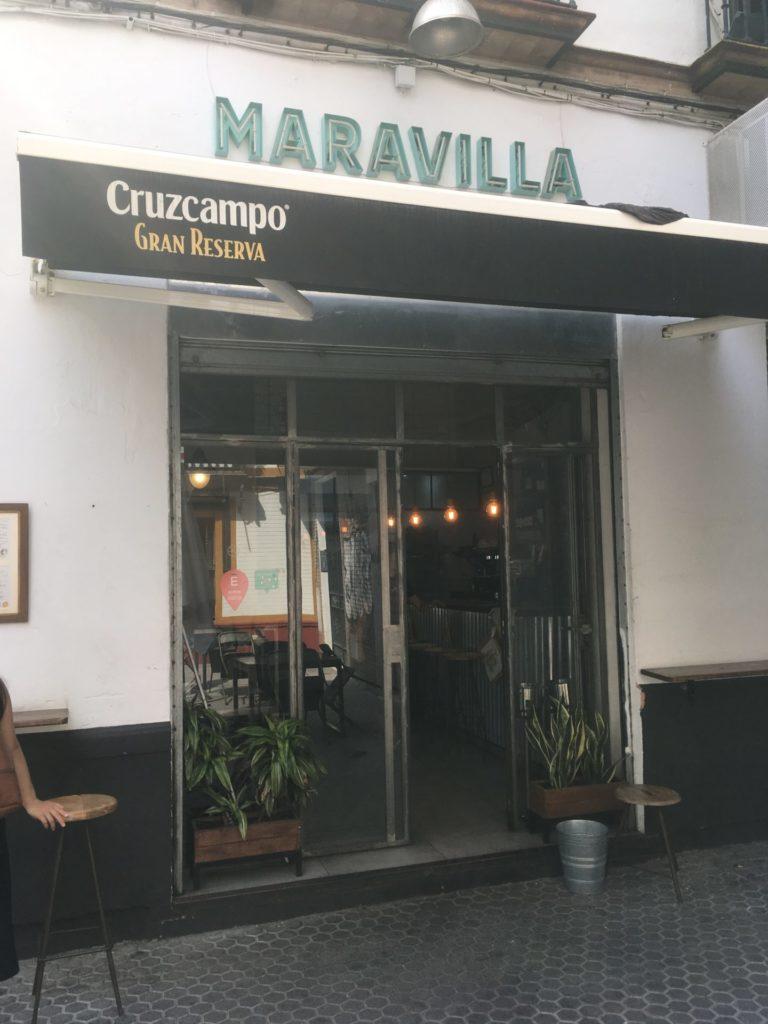セビリア,スペイン,グルメ,レストラン,おすすめ,スーパー