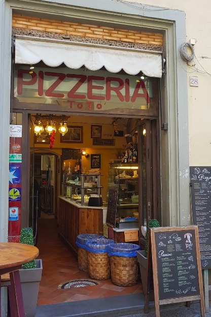 イタリア,フィレンツェ,レストラン,グルメ,おすすめ