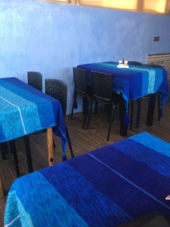 モロッコ,シャウエン,グルメ,レストラン,おすすめ,美味しい,安い