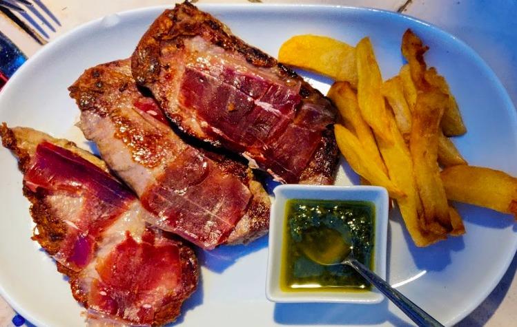 スペイン,コルドバ,グルメ,おすすめ,レストラン