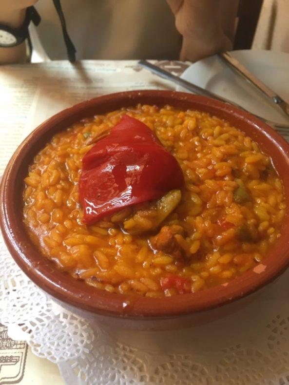 スペイン,グラナダ,グルメ,レストラン,おすすめ