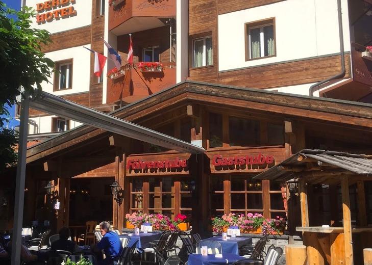 スイス,グリンデルワルト,レストラン,グルメ,おすすめ