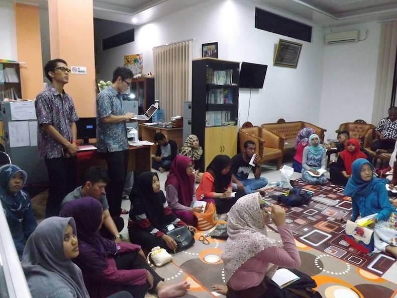 インドネシア,アチェ,イスラム教,宗教,価値観