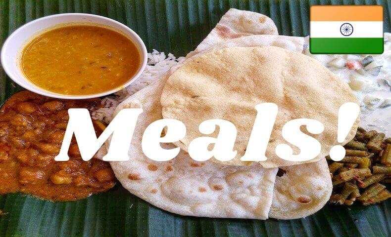 チェンナイでオススメのレストラン&カフェ3選!インドのグルメを楽しもう!