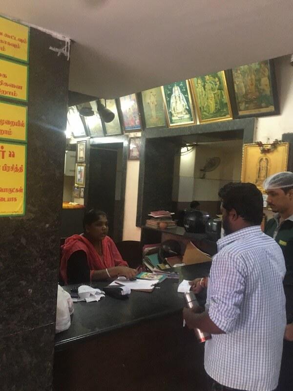 チェンナイ,インド,カフェ,グルメ,レストラン