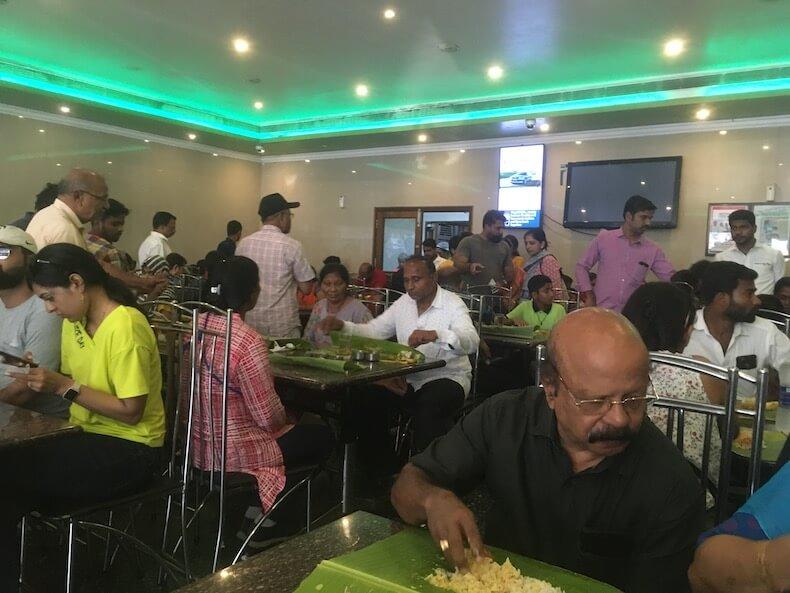 インド,トリバンドラム,グルメ,ランチ,ディナー,レストラン