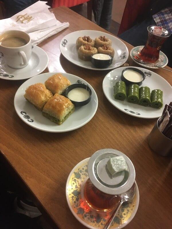 トルコ,イスタンブール,グルメ,レストラン,カフェ