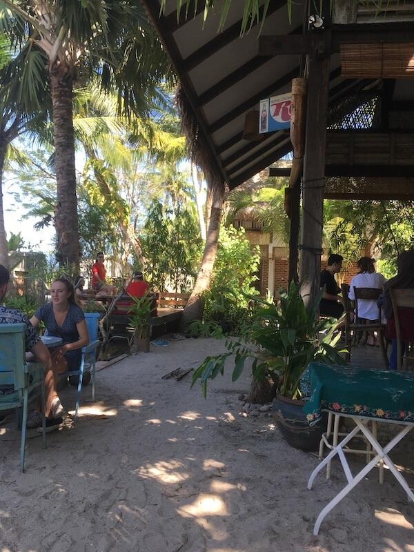 マレーシア,ランカウイ島,グルメ,カフェ