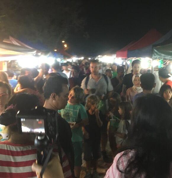 マレーシア,ランカウイ島,グルメ,レストラン