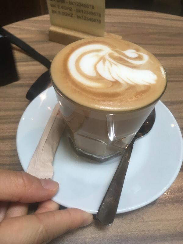 ペナン島,マレーシア,カフェ,グルメ,スムージー,スイーツ