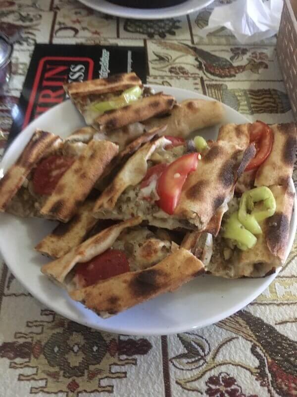 トルコ,カッパドキア,レストラン,グルメ,トルコ料理,中国料理