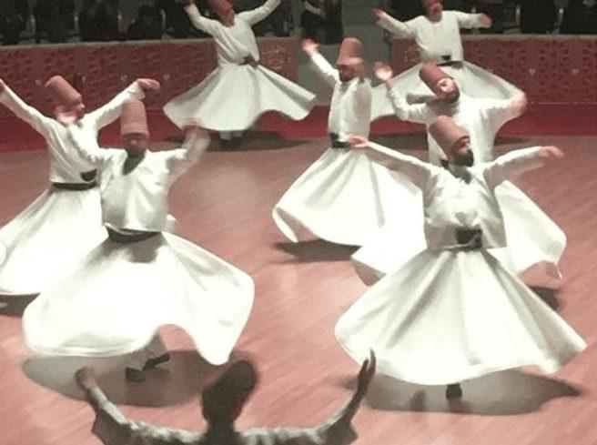 自分の存在価値,人生,トルコ,イスラム教,仏教,改宗