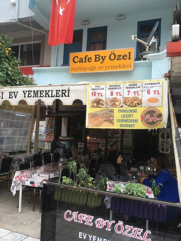 トルコ,マルマリス,グルメ,レストラン,カフェ