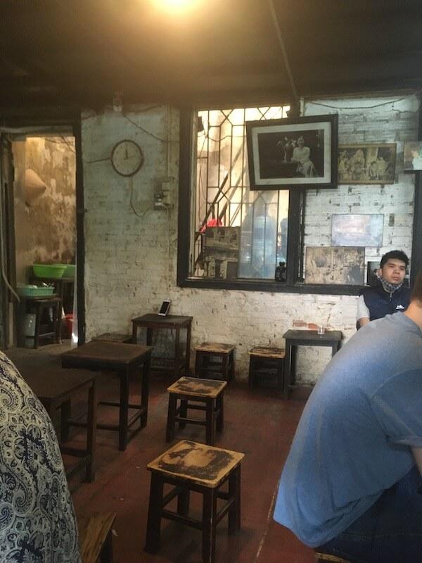 ベトナム,ハノイ,カフェ,スイーツ,旧市街