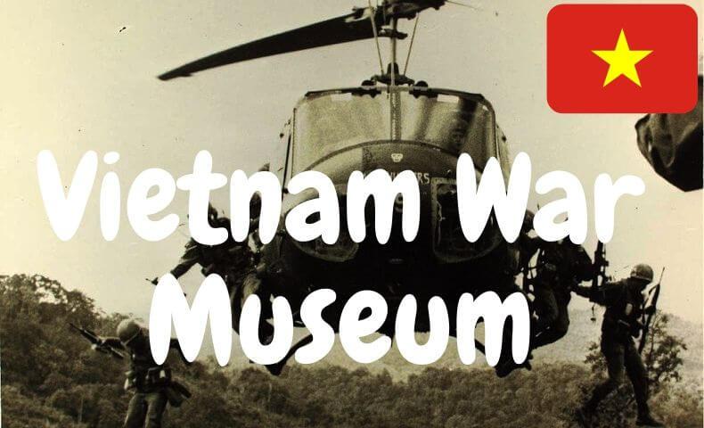 戦争証跡博物館でベトナム戦争の悲惨さを体感して考えたこと。