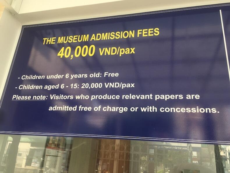ベトナム,ホーチミン,博物館,ベトナム戦争