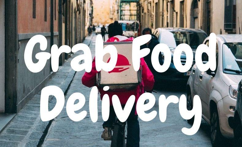 【Grab Foodの使い方】ベトナムでGrab Foodを使ったら、便利すぎて驚いたお話。