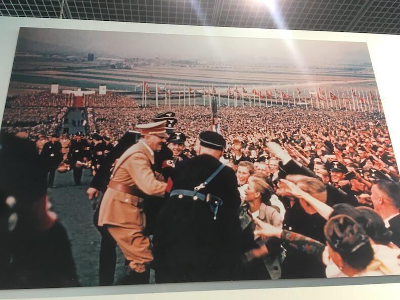 ドイツ,ナチス,博物館,戦争,第二次世界大戦