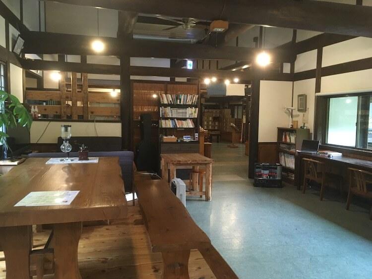 鹿児島,カフェ,田舎,古民家