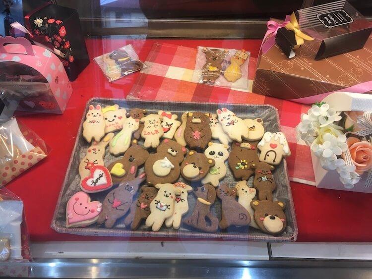 鹿児島,姶良,お菓子,オススメ,ダックワーズ
