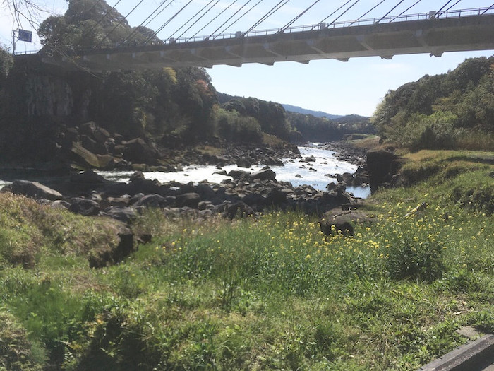 鹿児島,姶良,東洋のナイアガラ,滝