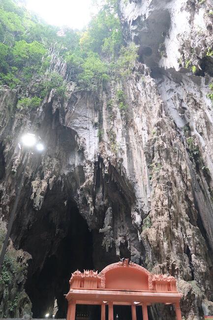 マレーシア,バトゥ洞窟,ヒンドゥー教