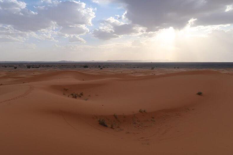 モロッコ,サハラ砂漠,ツアー,一泊二日