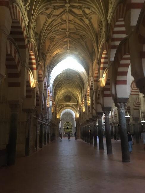 メスキータ,スペイン,コルドバ,世界遺産,教会,モスク