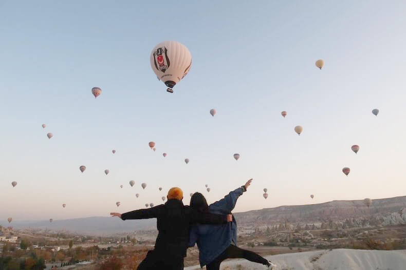 トルコ,カッパドキア,instagram