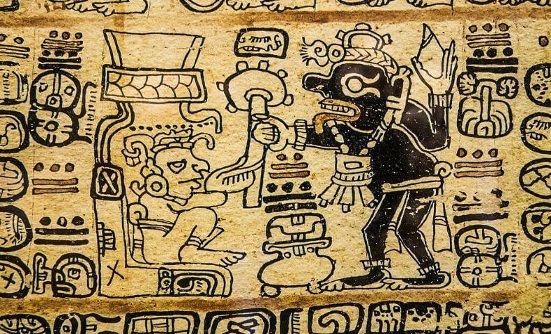 マヤ語が消滅の危機!?植民地化の影響で壊されていくマヤ語の文化。