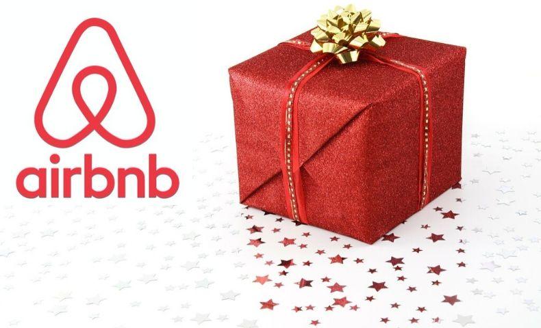 Airbnbから謎の荷物かと思いきや、サプライズ誕生日プレゼントがやってきた!Airbnbの驚異のカスタマーサービスとは。