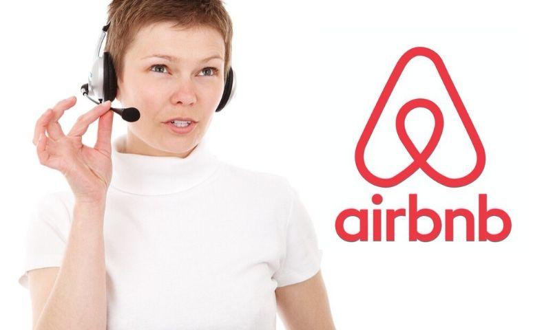 Airbnbでトラブル発生! 問題解決センターへの問い合わせ方法と返金までの流れ!